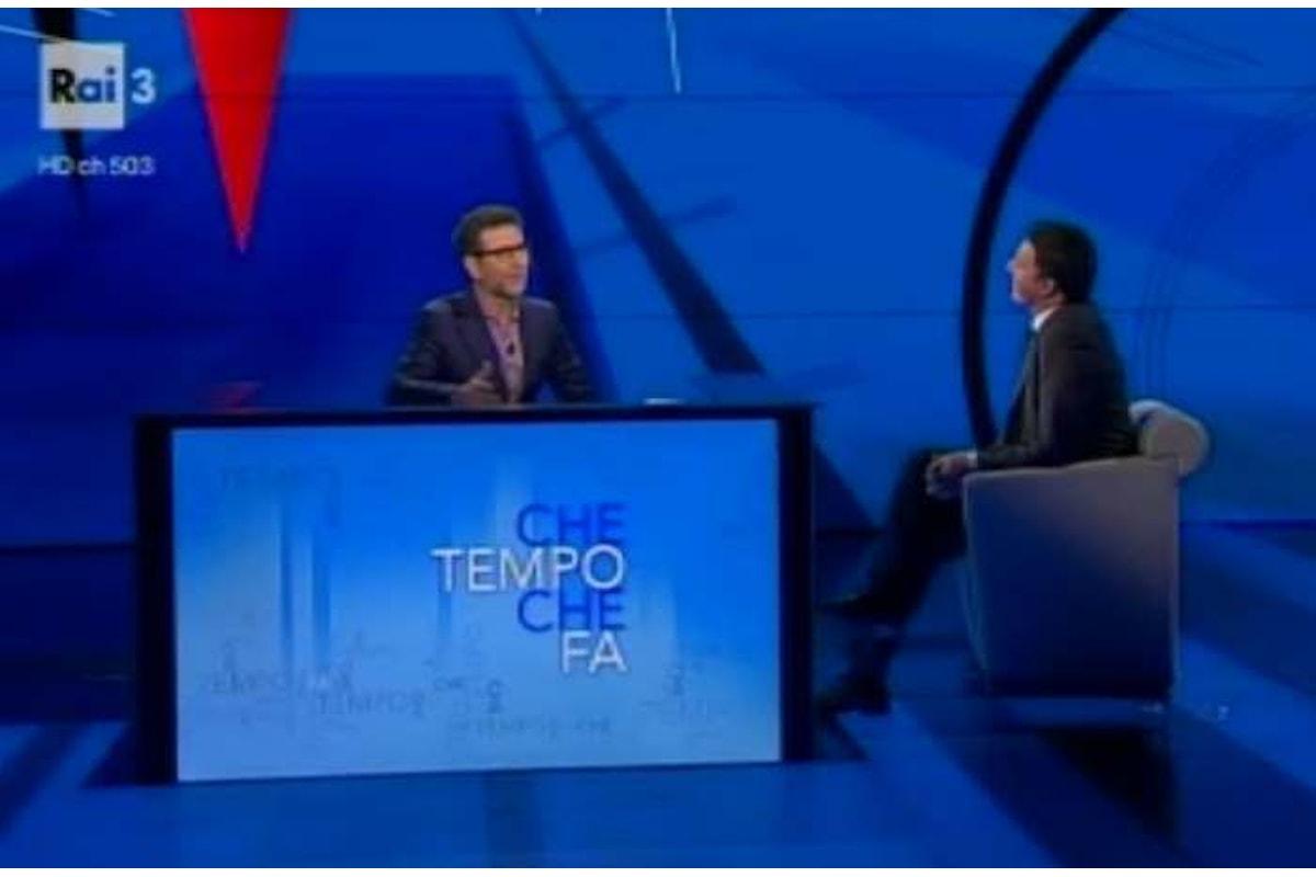 In tv c'è solo Renzi. Pare se ne sia accorta anche l'Agcom