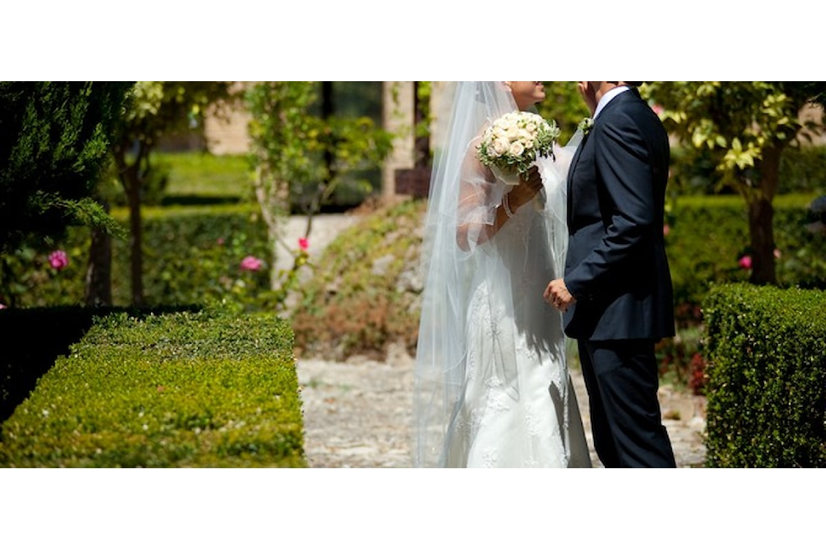 Cercate un wedding planner in Toscana?