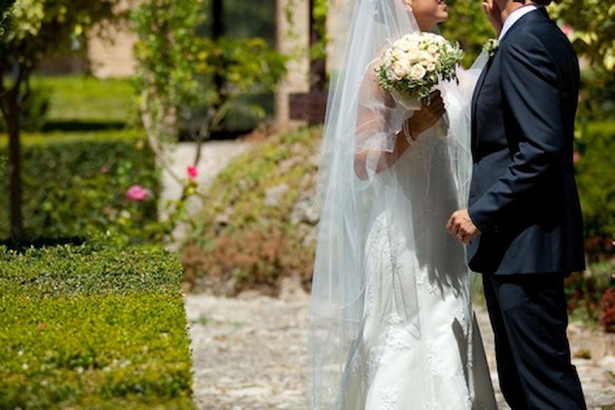 Cercate un wedding planner in Toscana?