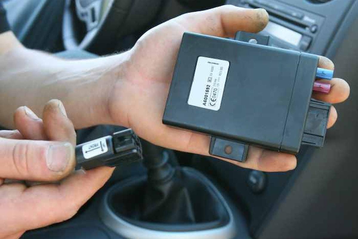 Installare la scatola nera sulla propria auto è un vero affare?