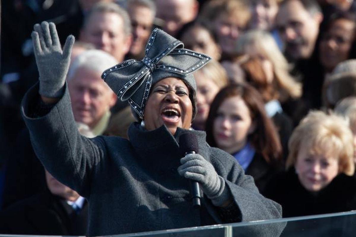 A Detroit è morta a 76 anni Aretha Franklin, l'ultima regina della musica afroamericana