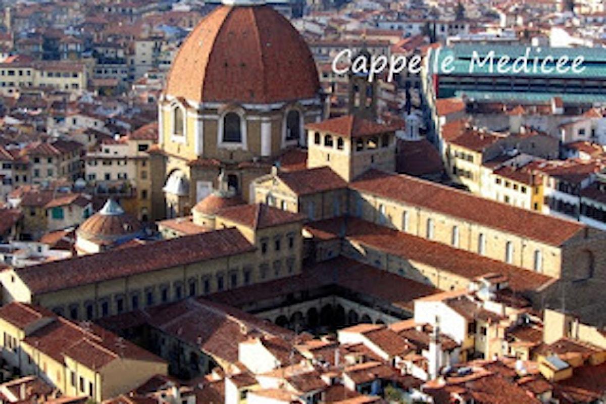Cappelle Medicee a Firenze: Sconti, Offerte e Promozioni