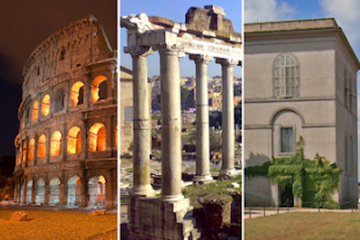 Sconti e Promozioni per Colosseo, Fori Romani e Palatino