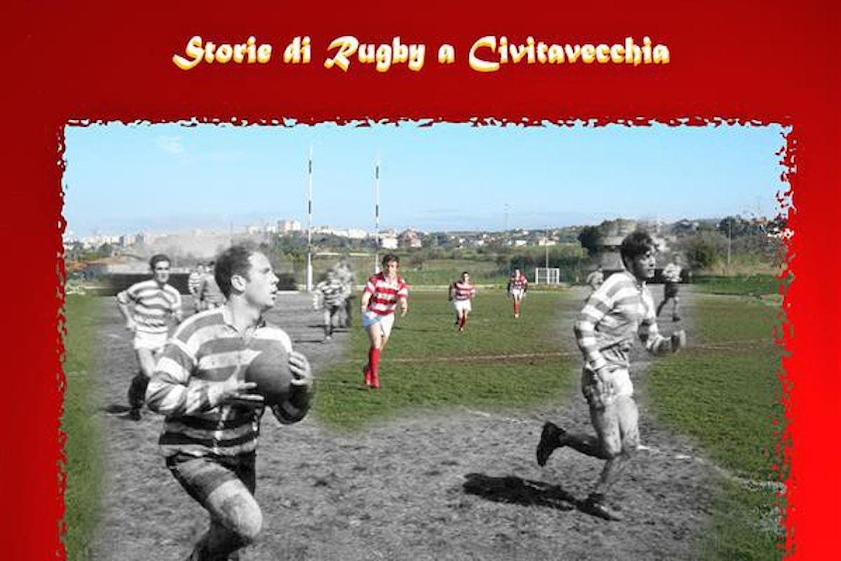 Il rugby al Salone Internazionale del Libro di Torino.