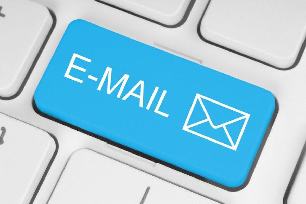 Come pubblicizzare la tua azienda e i tuoi prodotti tramite le email