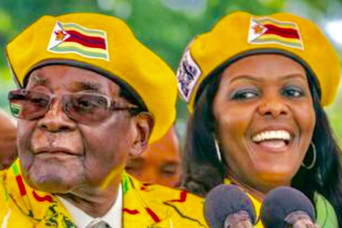 Zimbabwe. La mia Africa in zeta