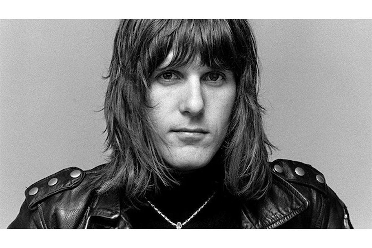 E' morto Keith Emerson, il noto tastierista degli Emerson, Lake & Palmer