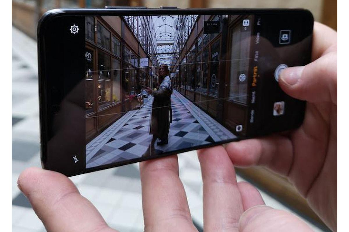 Nel secondo trimestre 2018 Huawei supera Apple e diventa il secondo produttore al mondo di smartphone