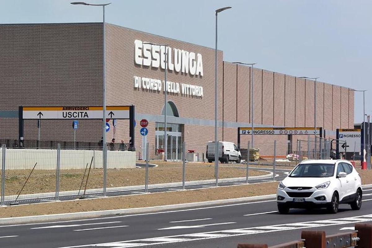 Aperto a Novara un nuovo negozio Esselunga!