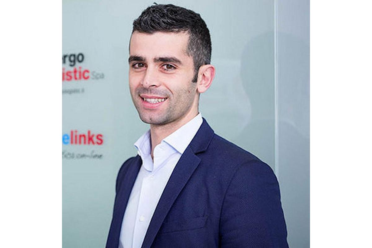 Francesco Pavolucci, CEO Energo Logistic: nasce la partnership con l'Osservatorio Contract Logistics
