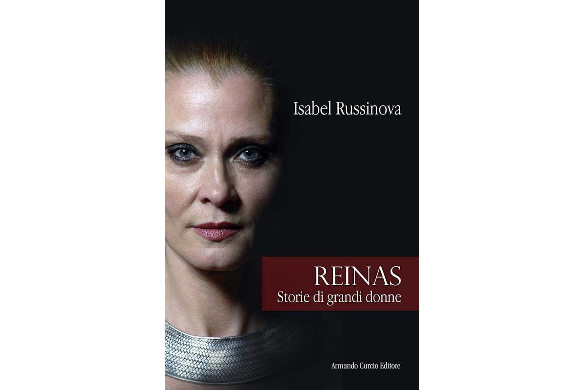 Il saggio Reinas di Isabel Russinova, sarà presentato alla Libreria Arion