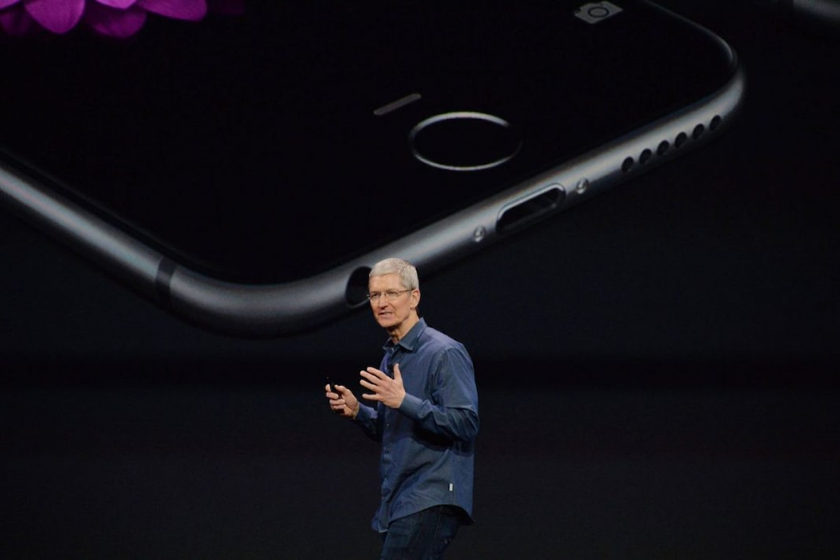Finalmente iPhone 7: TUTTO quello che DEVI sapere sul nuovo device APPLE!