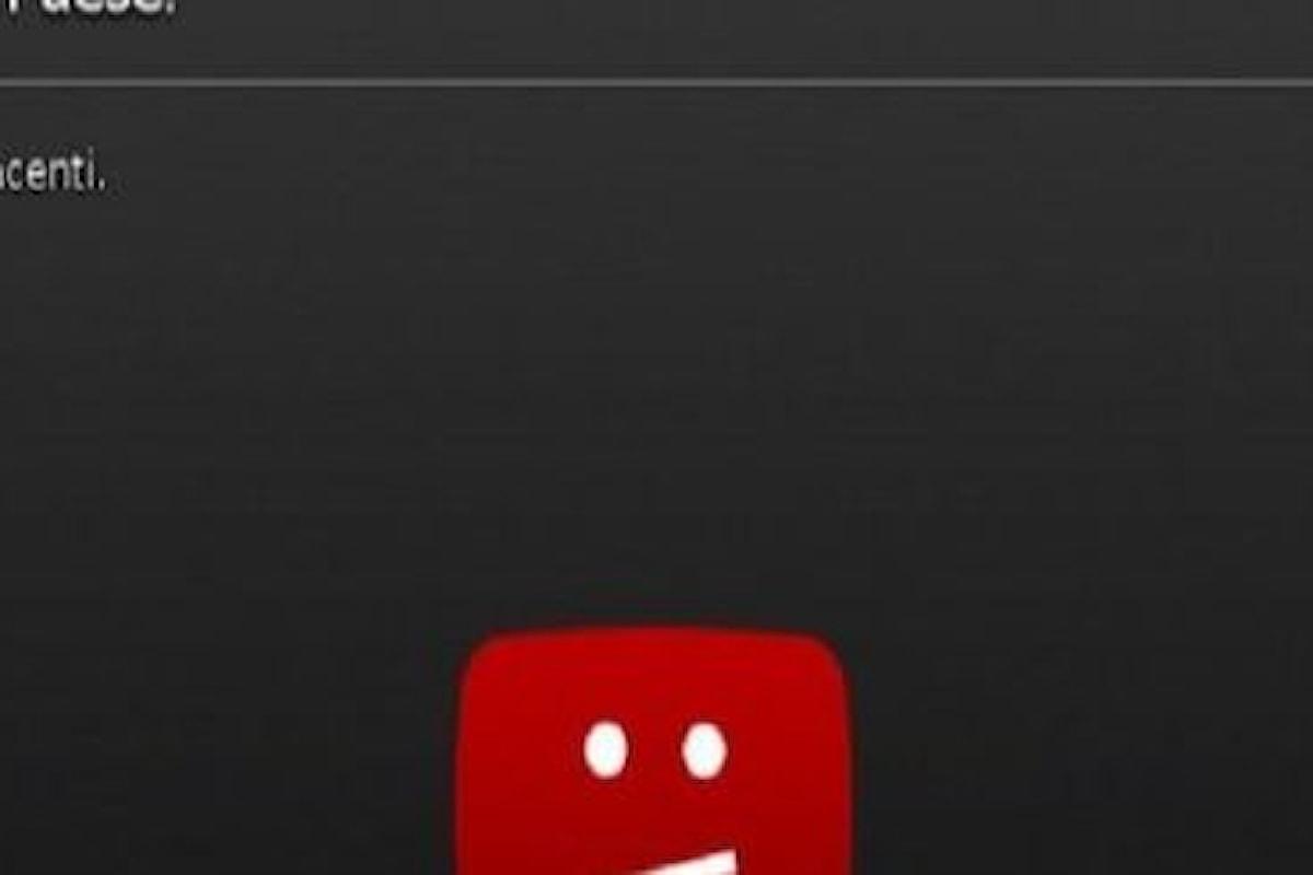 Come vedere i video bloccati nel tuo paese. Questo video non è disponibile nel tuo paese