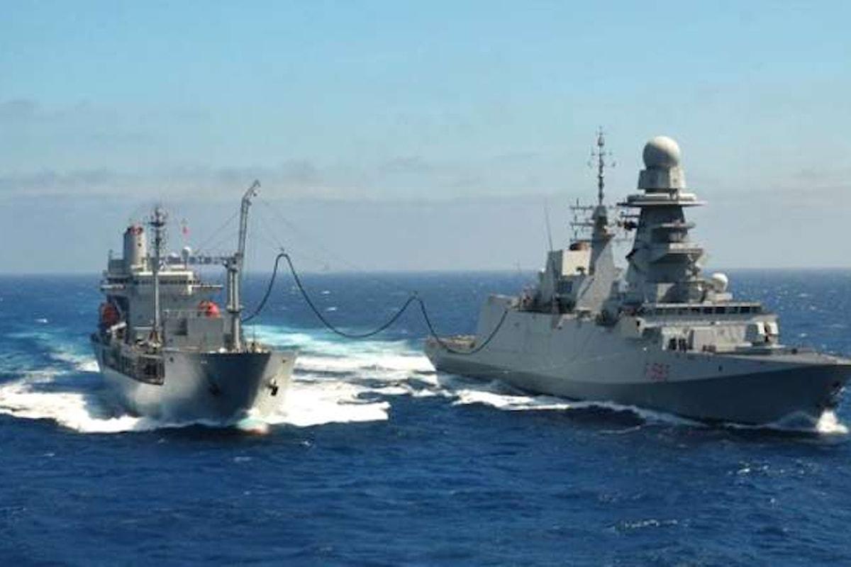 Inizia la missione italiana in Libia, ma il governo di Tripoli non è d'accordo
