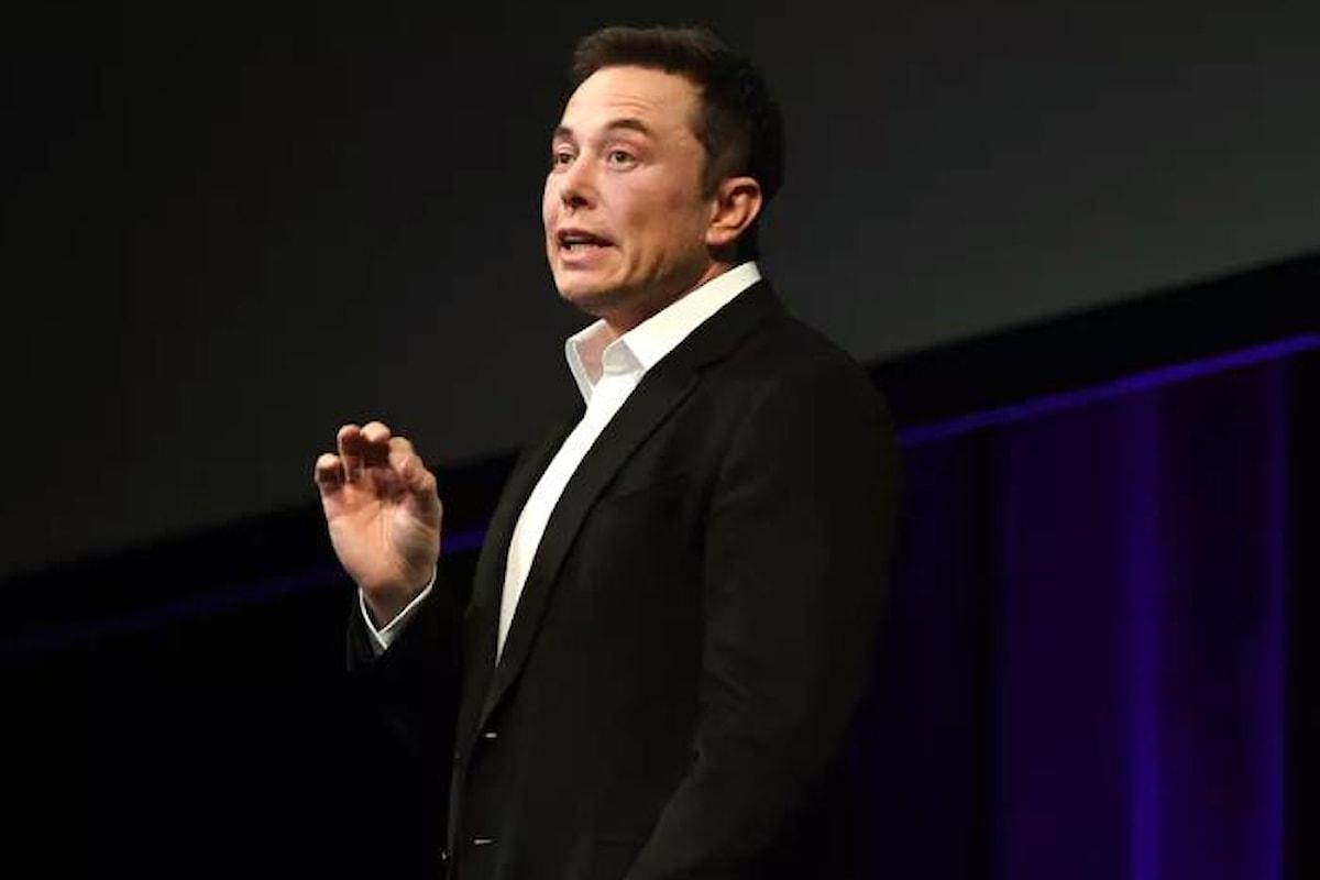 Musk torna sui suoi passi e spiega perché Tesla continuerà ad essere quotata in borsa