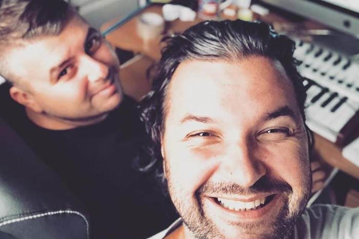 Gli ungheresi Earth n Days danno la carica al Kumusic Radioshow