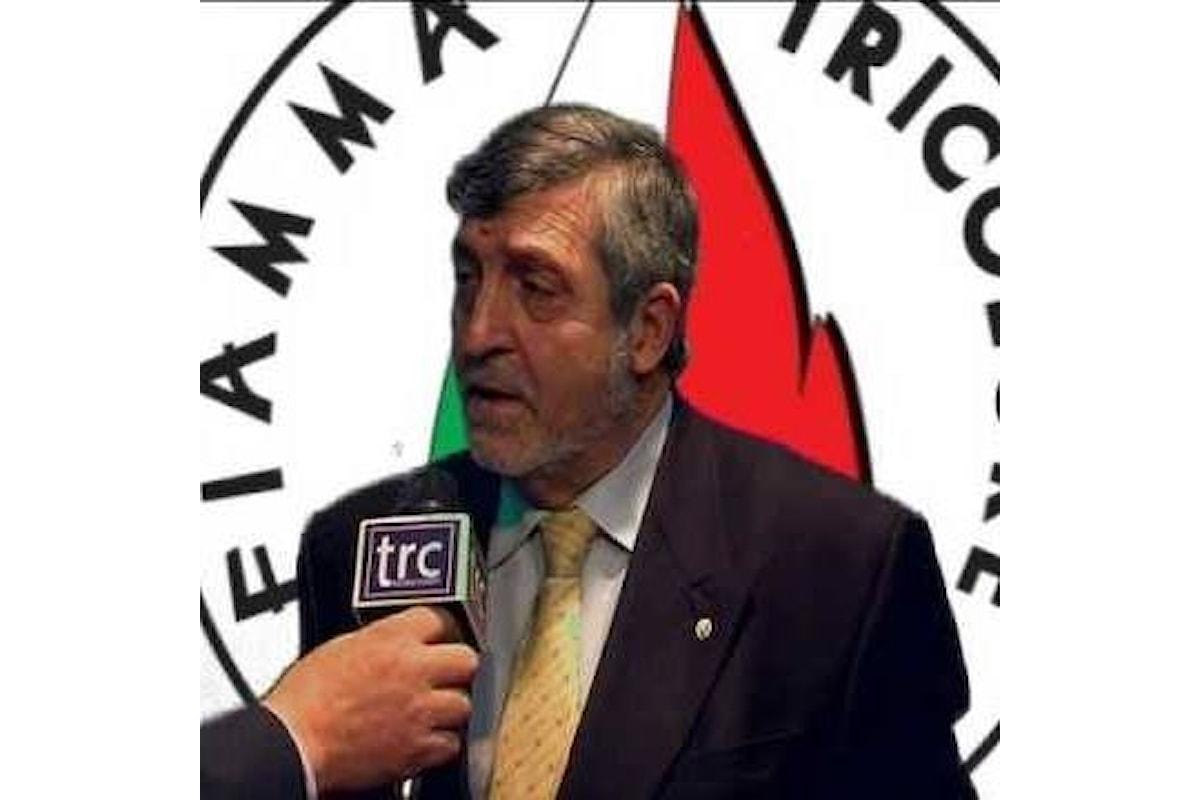 Nota del SN del Movimento Sociale FT Attilio Carelli sull'emergenza incendi in Grecia