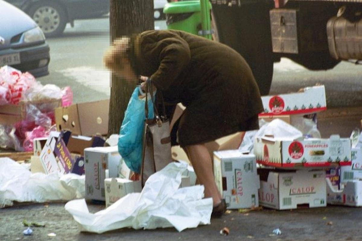 Il governo ha approvato il ddl anti povertà che sarà esecutivo entro sei mesi