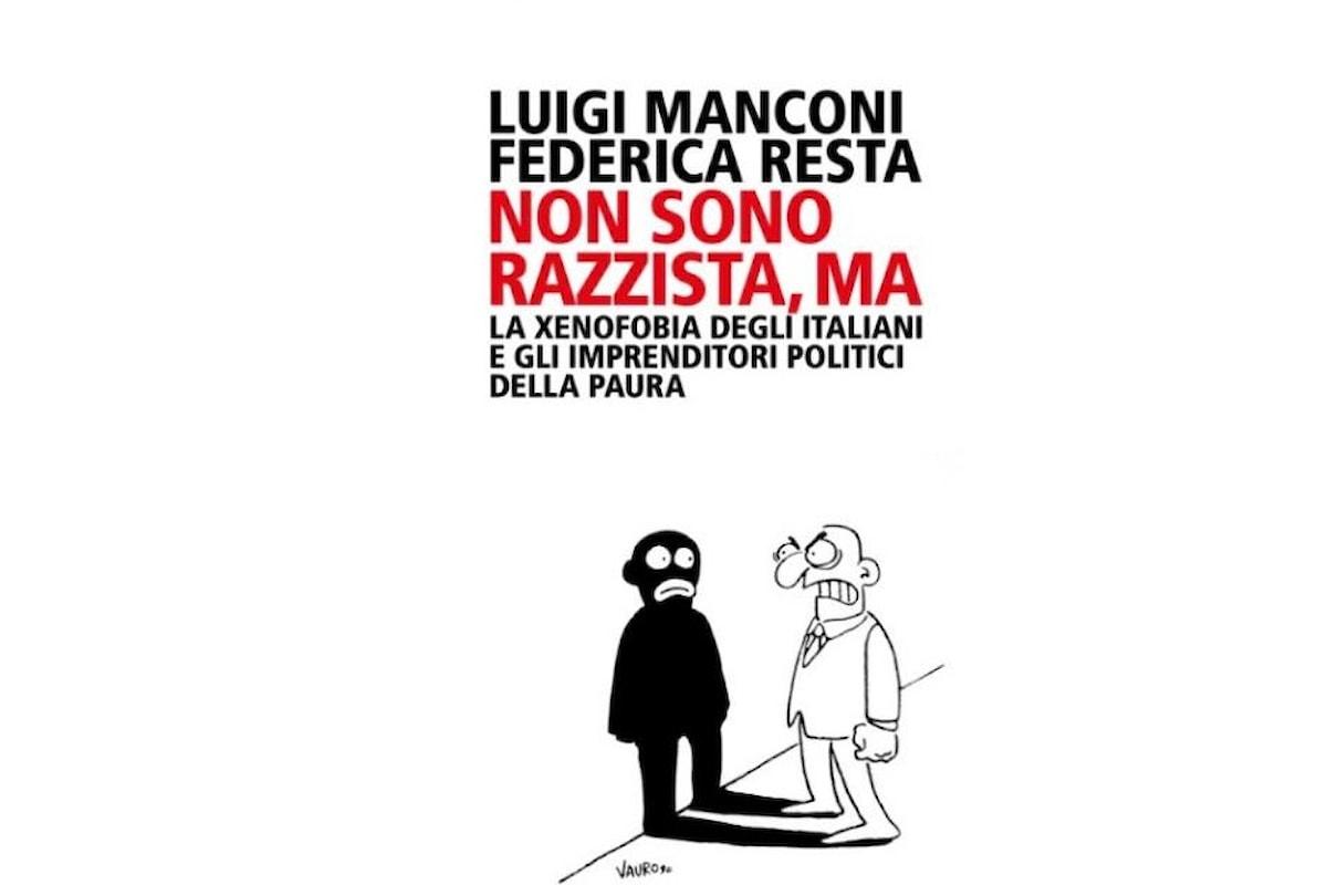 NON SONO RAZZISTA MA… Xenofobia e ius soli nel dialogo tra Luigi Manconi e Gianni Francioni