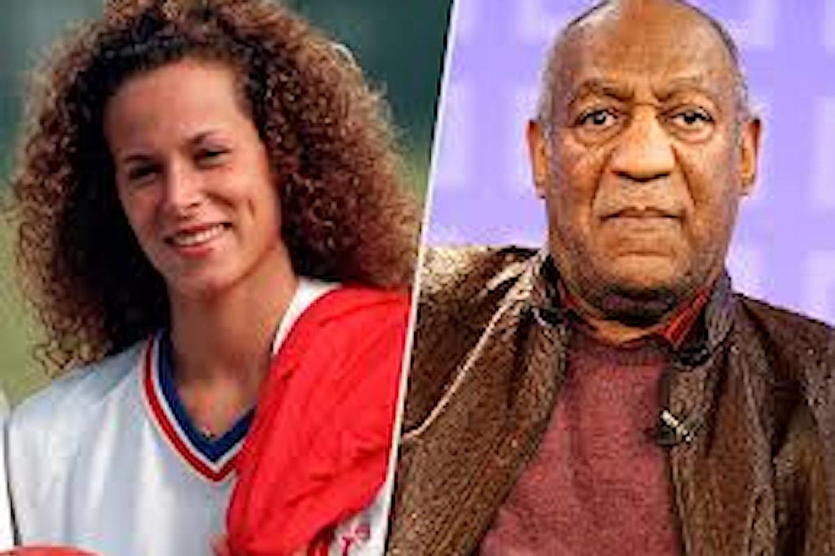 Bill Cosby rinviato a giudizio per violenza sessuale