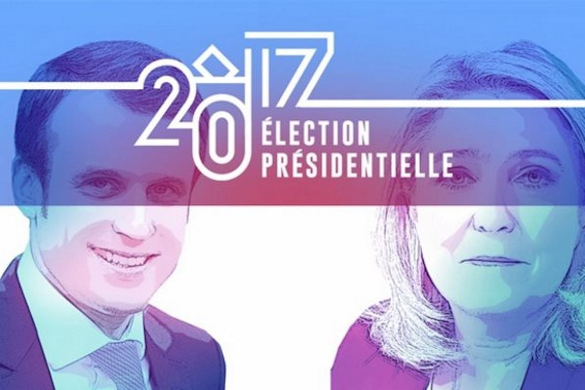 Il voto alle presidenziali in Francia a pochi giorni dal ballottaggio