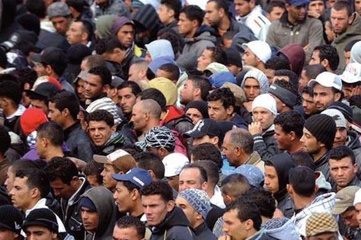 Siamo alla follia: CEI e Comunità di S.Egidio faranno arrivare 500 migranti dall' Africa col consenso del Viminale