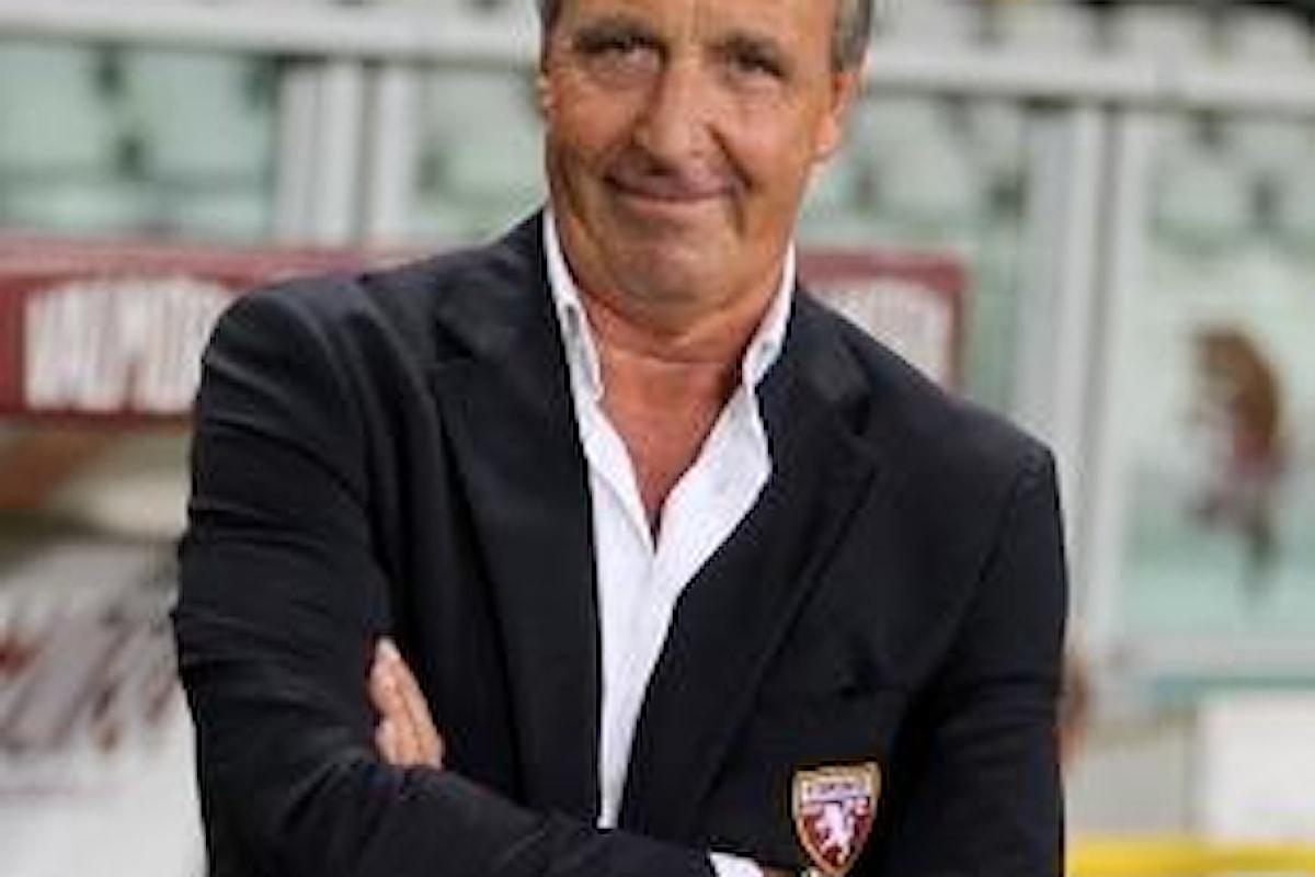 E' Giampiero Ventura il nuovo tecnico dell'Italia:arriva l'annuncio ufficiale