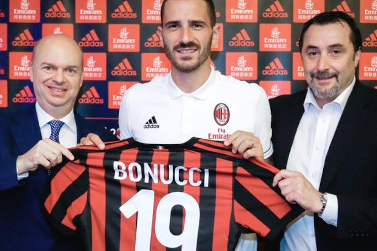 La difficoltà di chiudere gli acquisti di Biglia e Bonucci è la riprova che le perplessità di Pallotta sul Milan erano più che fondate