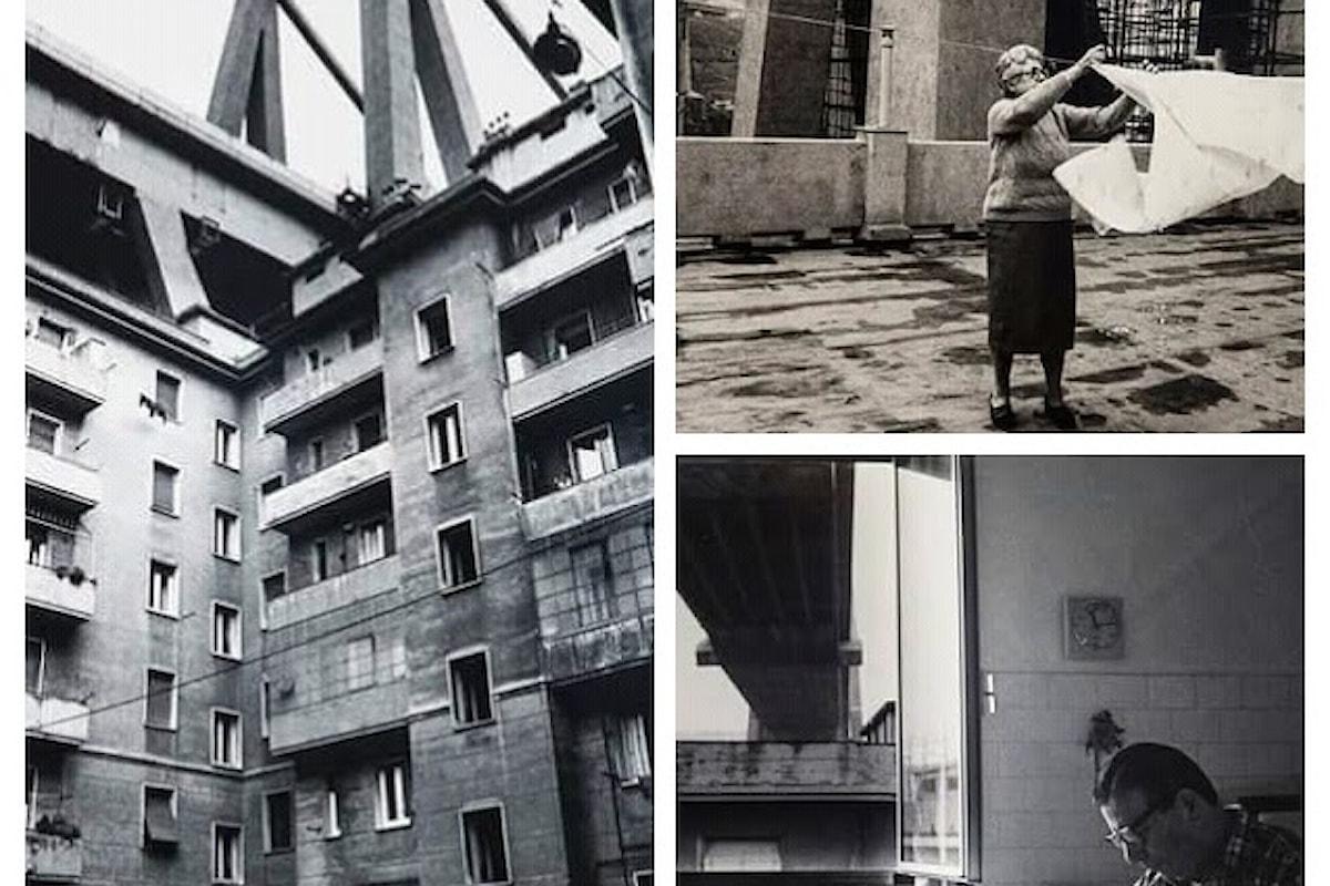 Il cemento armato dell'ing. Riccardo Morandi all'epoca del razionalismo italiano