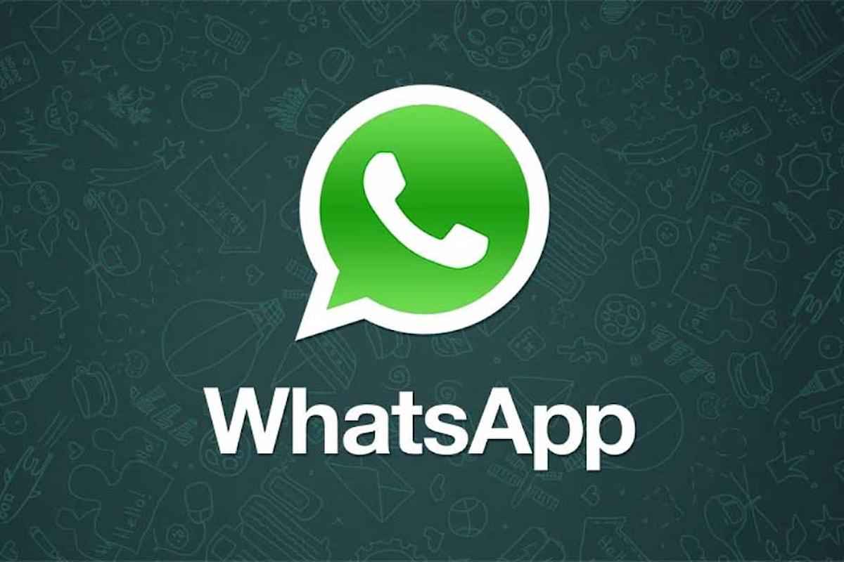 Whatsapp rilascia un nuovo aggiornamento per Windows Phone e Windows 10 mobile | Surface Phone Italia