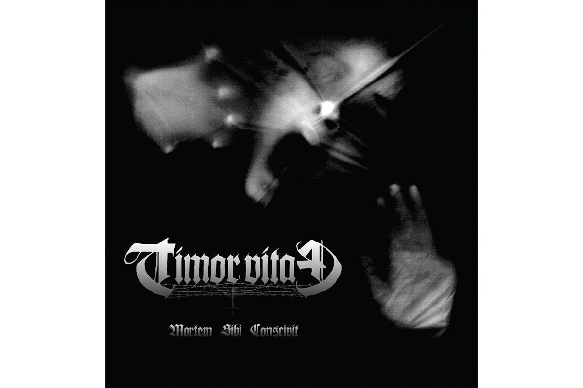 L'EP dei Timor Vitae a prezzo speciale