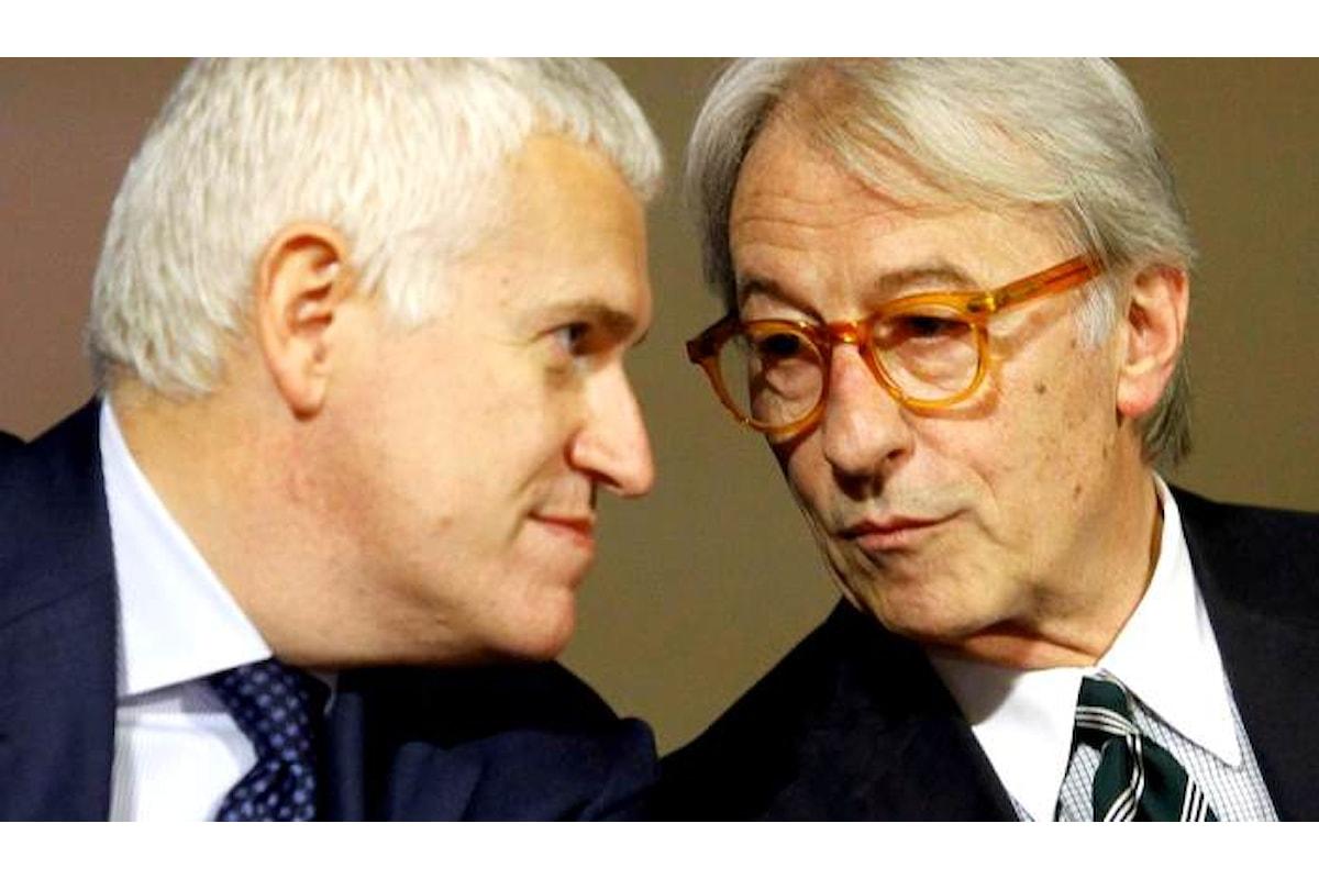 Maurizio Belpietro non è più il direttore di Libero. Lo sostituirà Vittorio Feltri