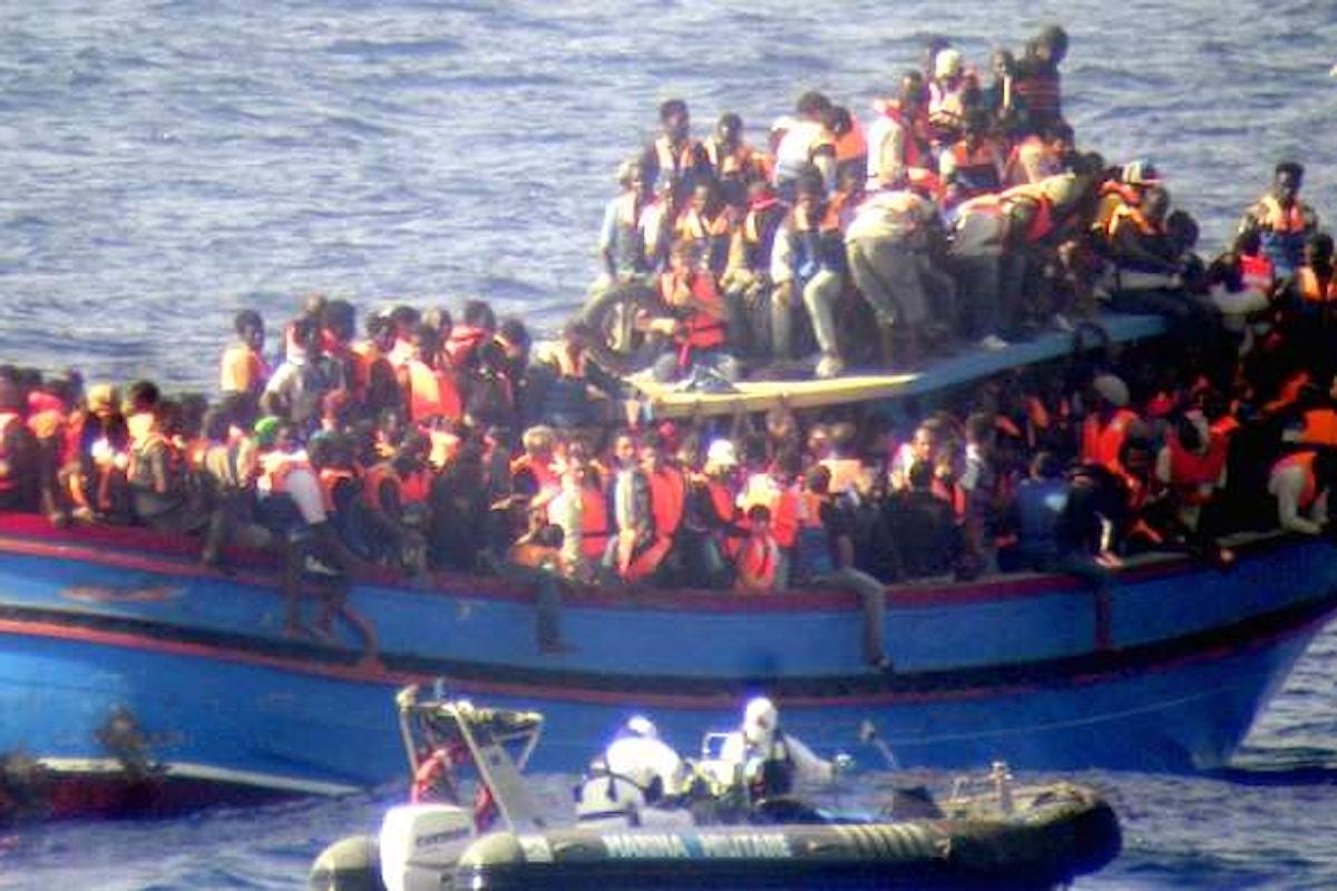 Nuova tragedia nel mediterraneo. BBC Arabic lancia la notizia di 400 migranti dispersi nel Mediterraneo