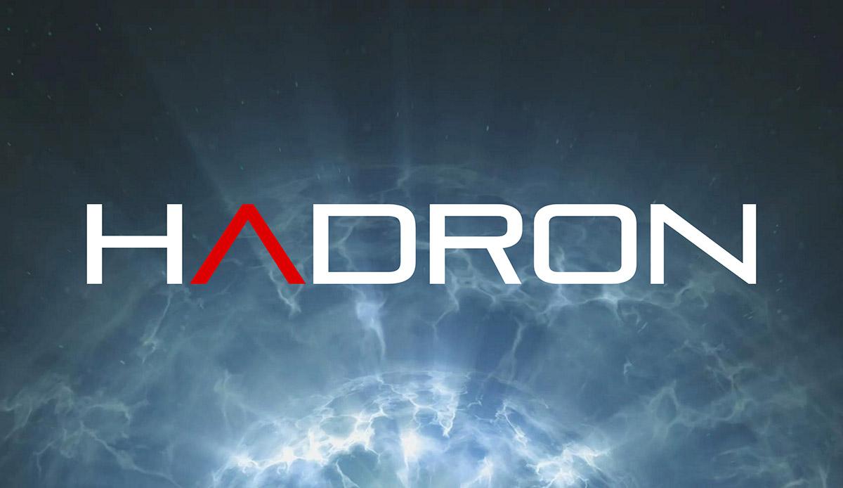 Hadron Cloud: intelligenza artificiale a portata di browser