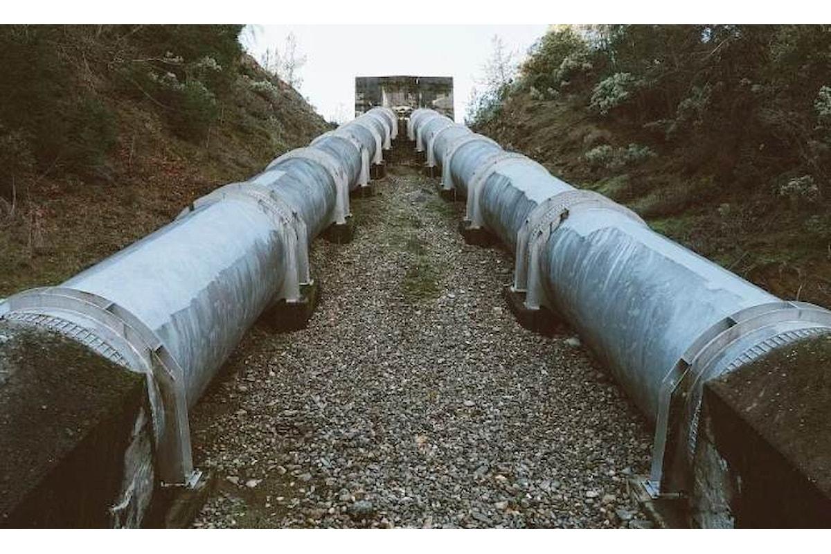 I 5 Stelle non tengono fede alla promessa fatta ai No Tap e il Governo dà il via libera al gasdotto