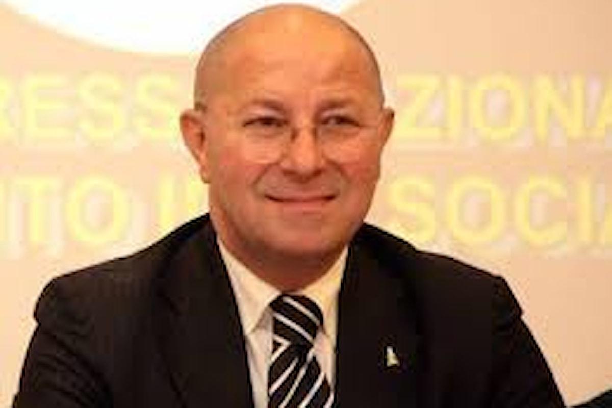 IL PROGRAMMA PER L'ITALIA DI DOMANI! (di Raffaele Bruno - Segretario Nazionale del Movimento Idea Sociale - Candidato Premier)