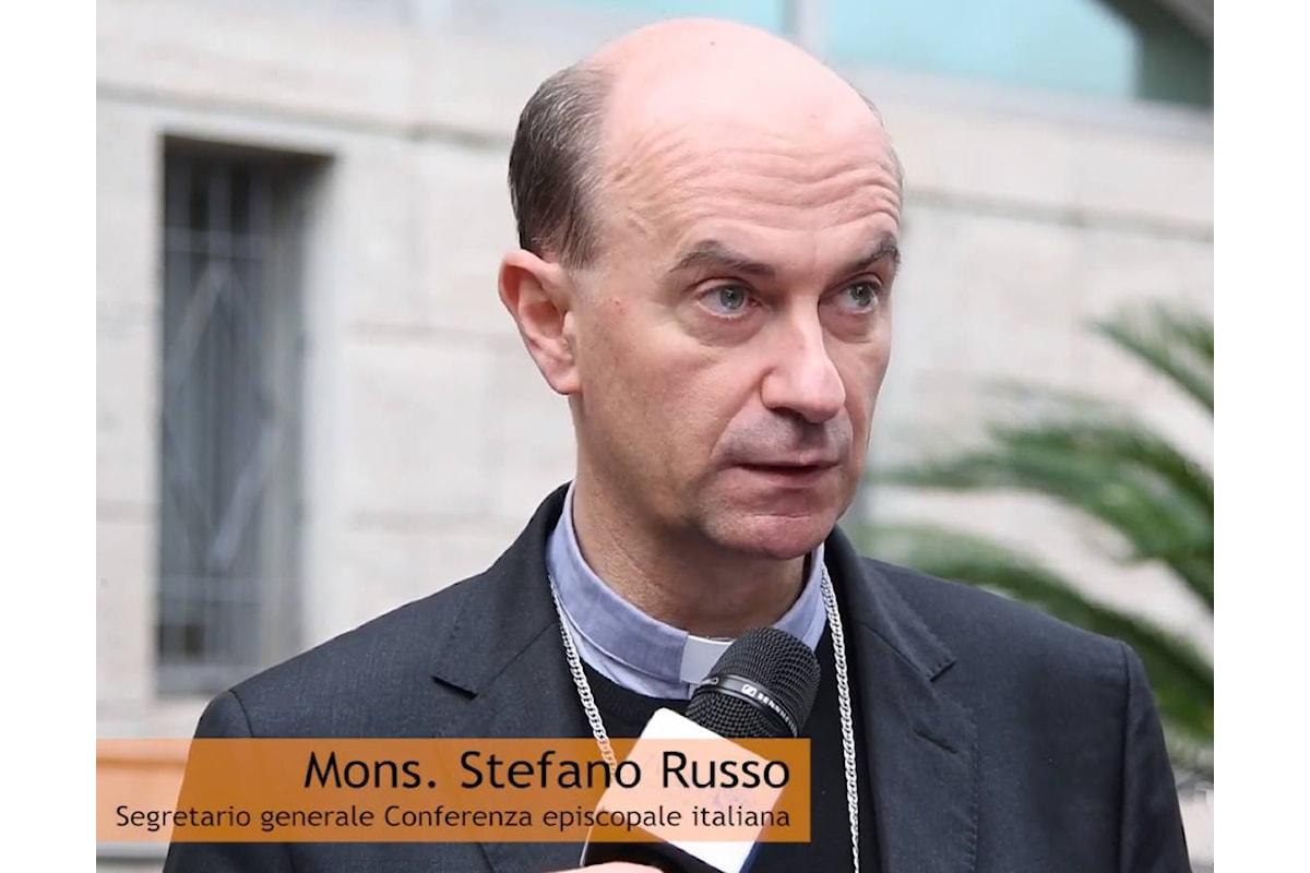 La preoccupazione dei vescovi italiani per la manovra del popolo