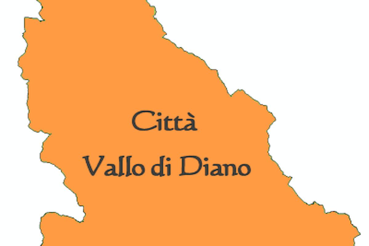 Città Vallo: l'unione fa la forza, il futuro del Vallo di Diano nella prospettiva del Comune Unico.