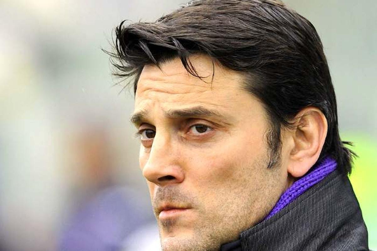 Montella allenerà il Milan per i prossimi due anni