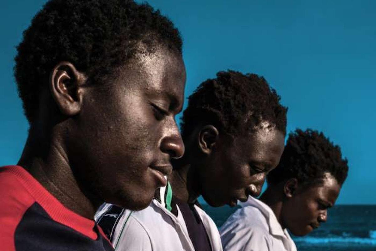 Nuovo rapporto Unicef-Oim su migranti e rifugiati: una storia di abusi, sfruttamento e tratta di esseri umani