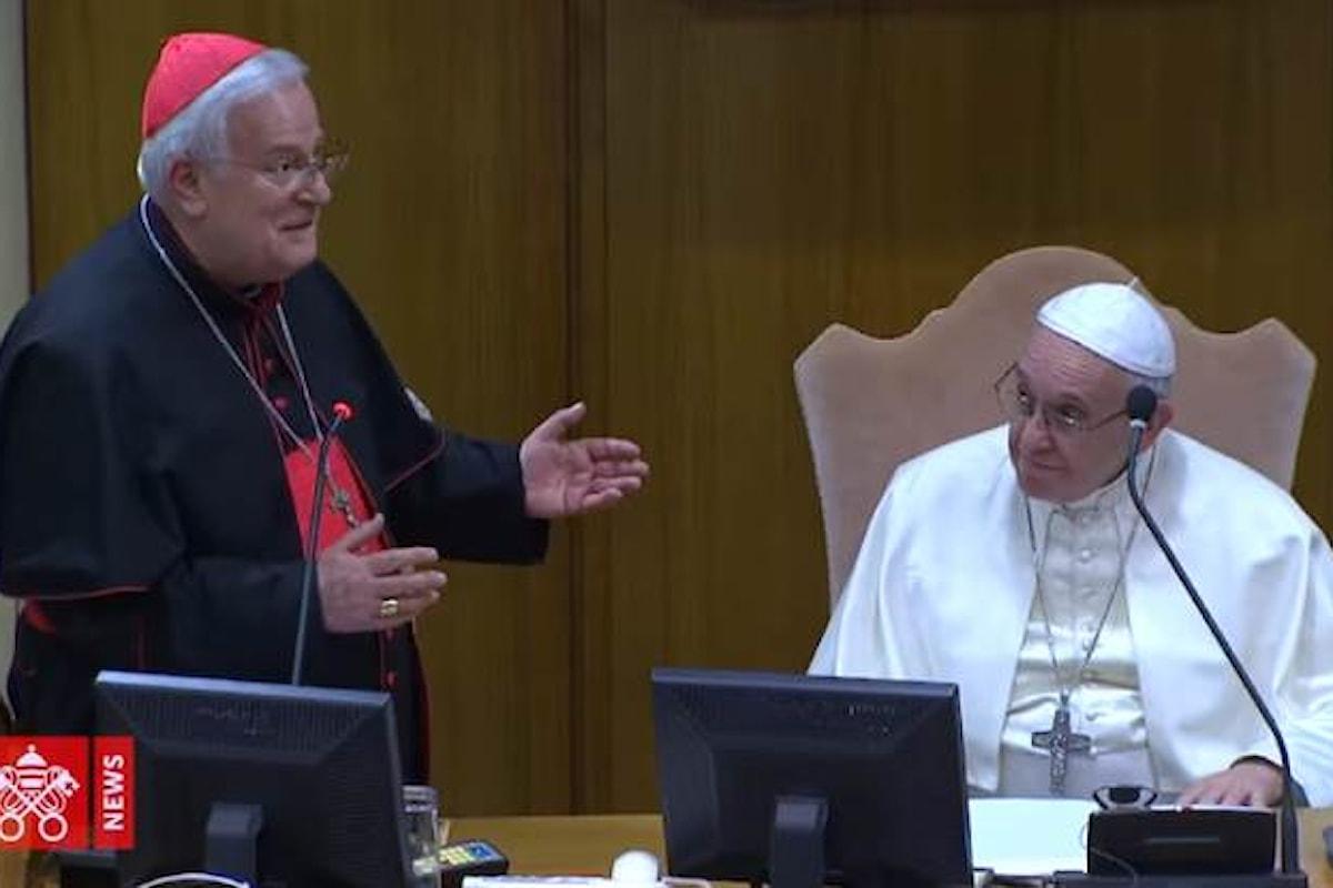 Le tre preoccupazioni di Papa Francesco per la situazione della Chiesa in Italia