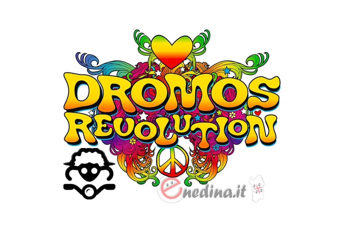 Pastori in Moto e Dromos Festival insieme, per un agosto di moto, rigenerazione e rivoluzione