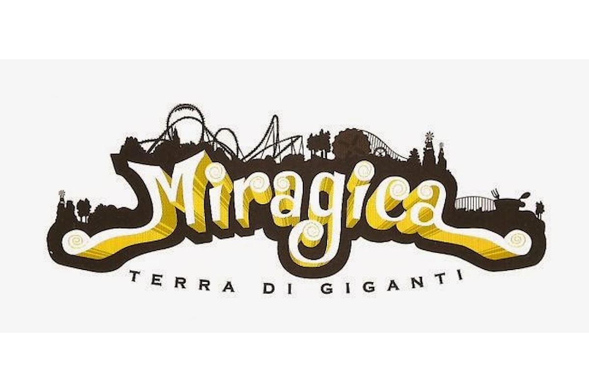 Miragica 2016: Ingressi Scontati in anteprima