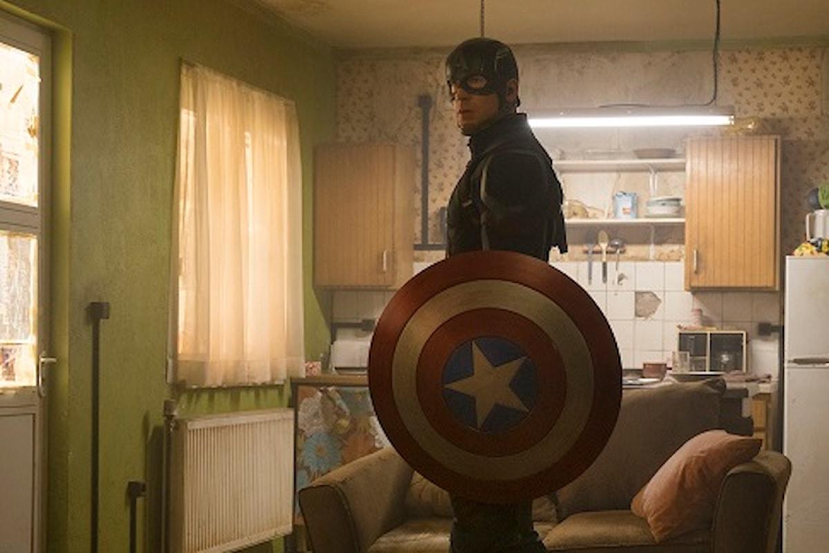 La recensione di Captain America: Civil War