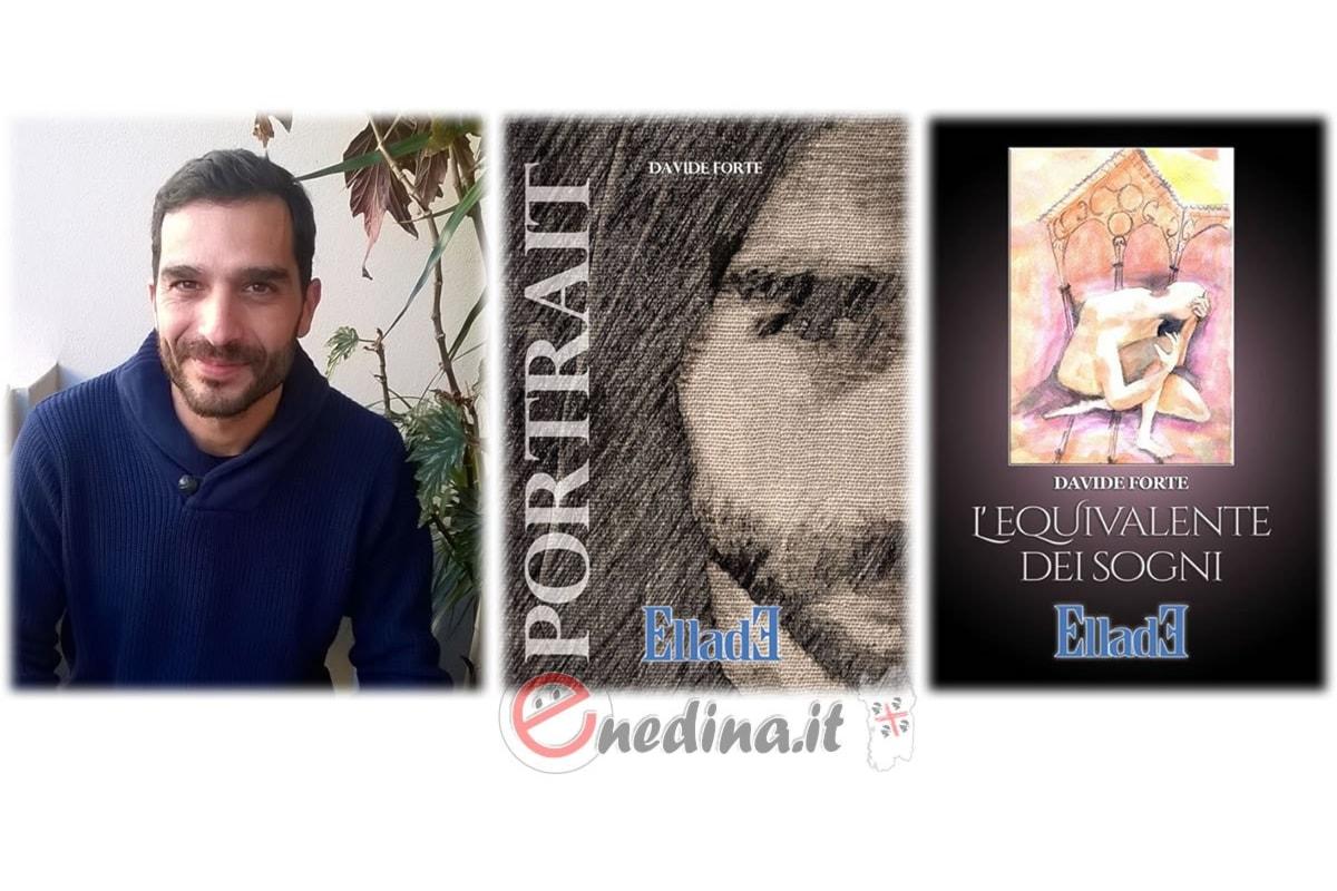 La scrittura come passione, l'anima come protagonista: Davide Forte di nuovo in libreria