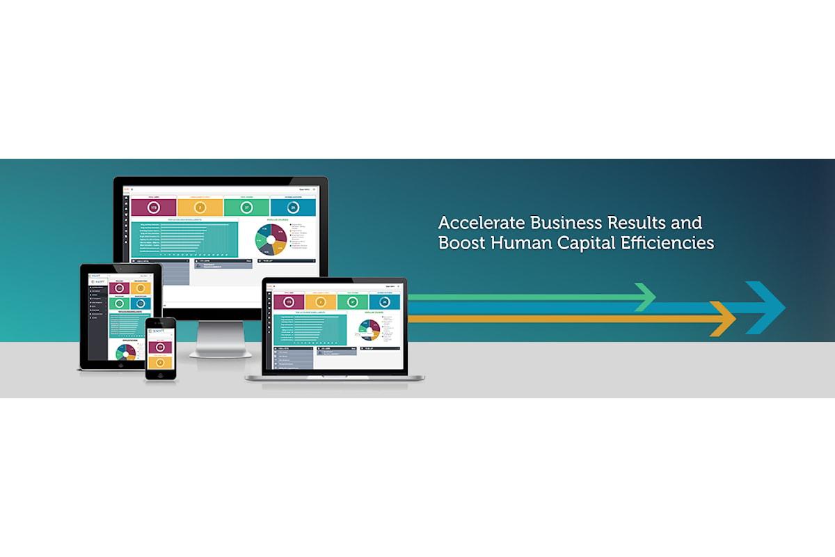 Human Capital Management Solutions - Swift HCM Software