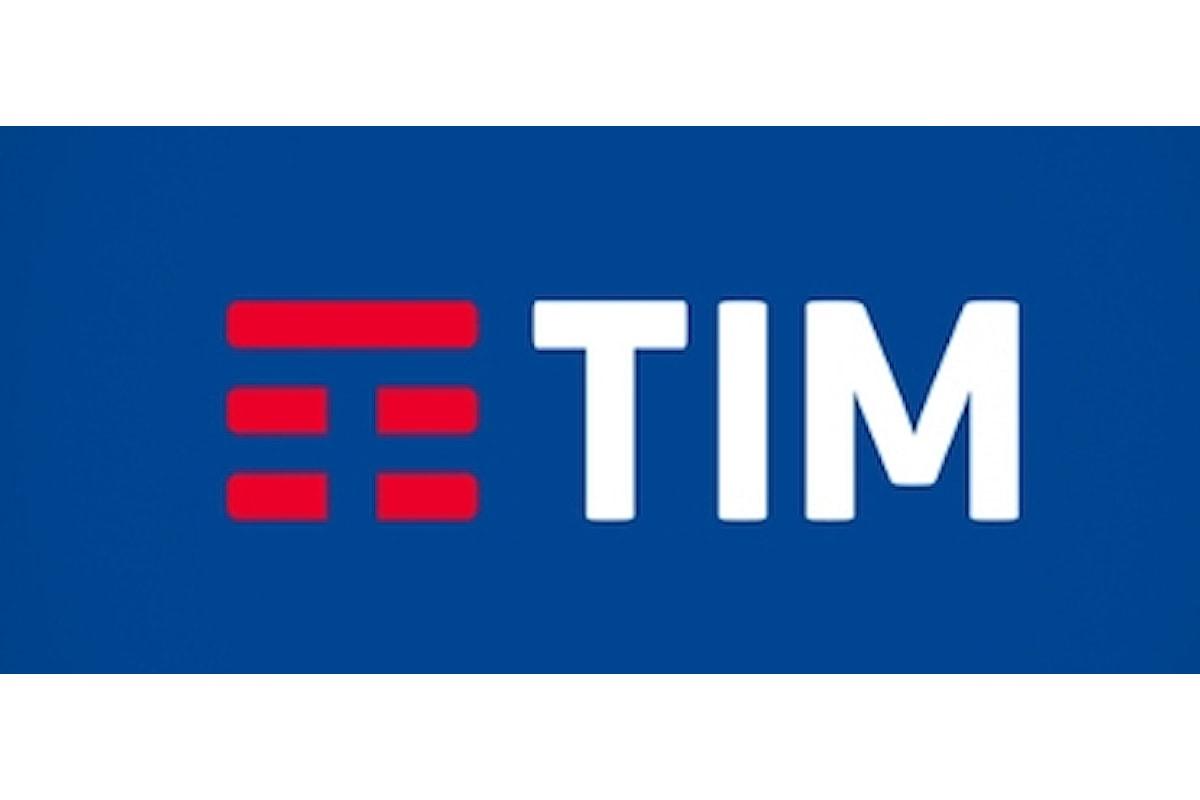 TIM regala 1 GB di traffico fino al 12 giugno