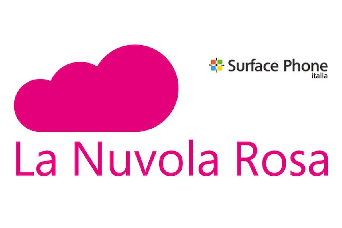 Microsoft Punta sulle ragazze: ecco che arriva il progetto Nuvola Rosa | Surface Phone Italia