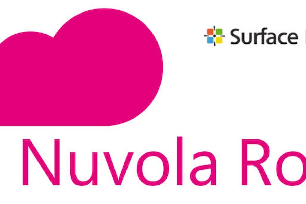 Microsoft Punta sulle ragazze: ecco che arriva il progetto Nuvola Rosa   Surface Phone Italia
