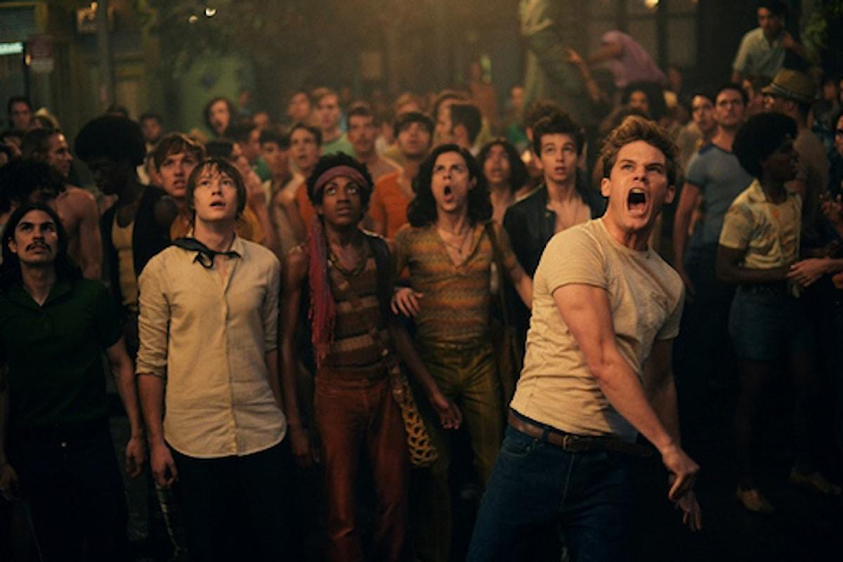 La recensione di Stonewall di Roland Emmerich